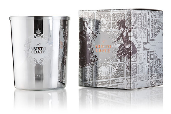 Arty Fragrance - Bougie L'aristocrate 180g