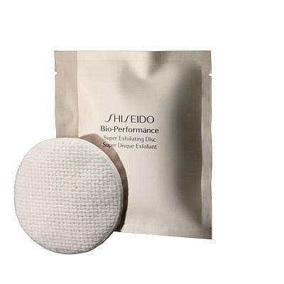 Shiseido - Super Disques Exfoliants X8 - Bio-Performance
