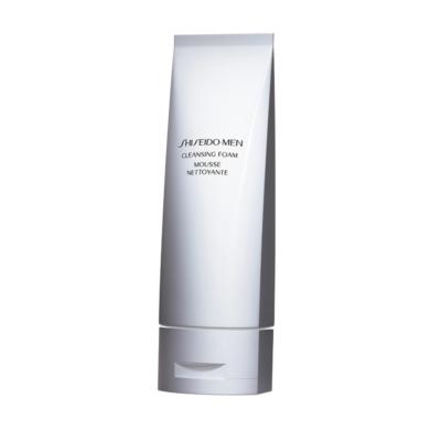 Shiseido Men - Mousse Nettoyante 125ml