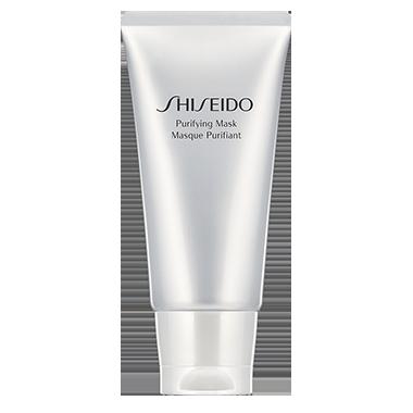 Shiseido - Masque Purifiant - Soins Net Express 75ml