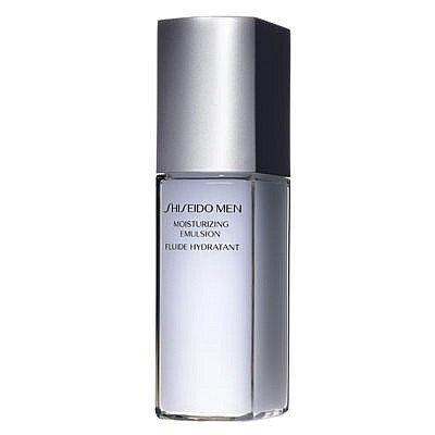 Shiseido Men - Fluide Hydratant 100ml