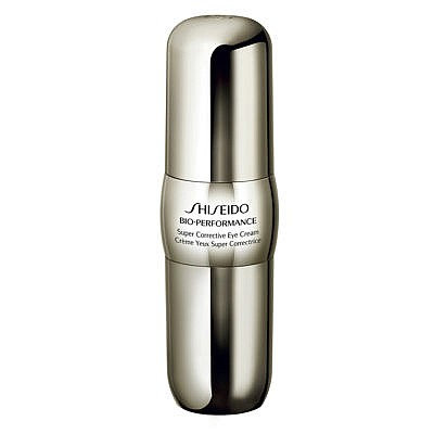 Shiseido - Crème Yeux Super Correctrice - Bio-Performance 15ml