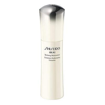 Shiseido - Emulsion Hydratante Lissante - Ibuki 75ml