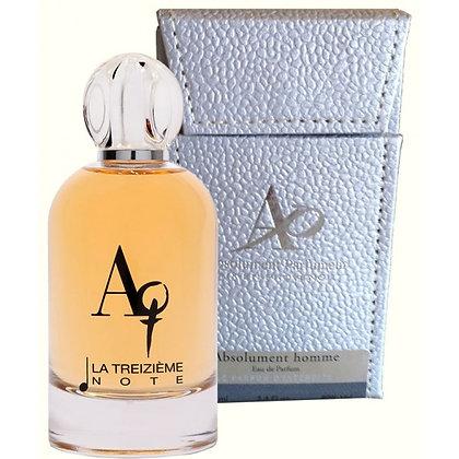 Absolument Parfumeur 13ème Note Femme Eau de Parfum + Etui Luxe 100ml