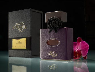 David Jourquin - Collection Vendôme - Cuir Altesse 100ml
