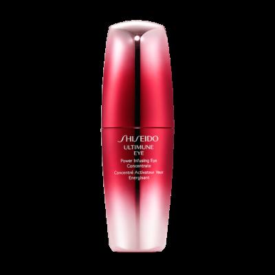 Shiseido Ultimune Concentré Activateur Yeux Energisant 15ml