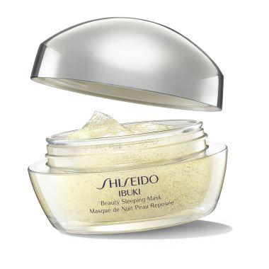Shiseido - Masque de Nuit Peau Reposé - Ibuki 80ml