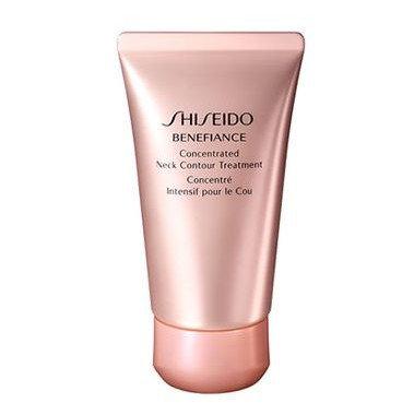 Shiseido - Concentré Intensif Pour le Cou - Benefiance 50ml