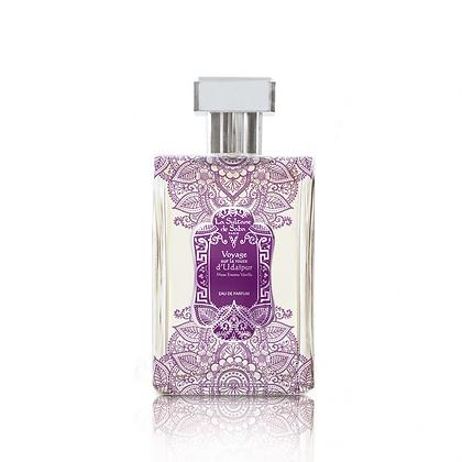 La Sultane de Saba - Eau de Parfum - Voyage sur la route d'Udaïpur 100ml