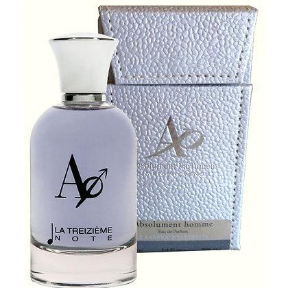 Absolument Parfumeur 13ème Note Homme Eau de Parfum + Etui Luxe 100ml
