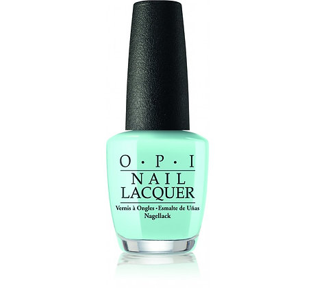 O.P.I Suzi Without a Paddle 15ml