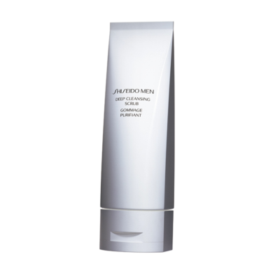 Shiseido Men - Gommage Purifiant 125ml