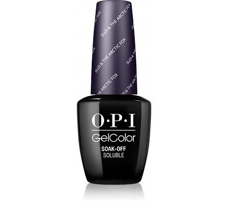 O.P.I GelColor Suzi and the Artic Fox 15ml