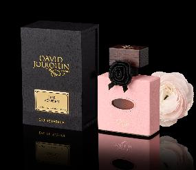 David Jourquin - Collection Vendôme - Cuir Vénitien 100ml