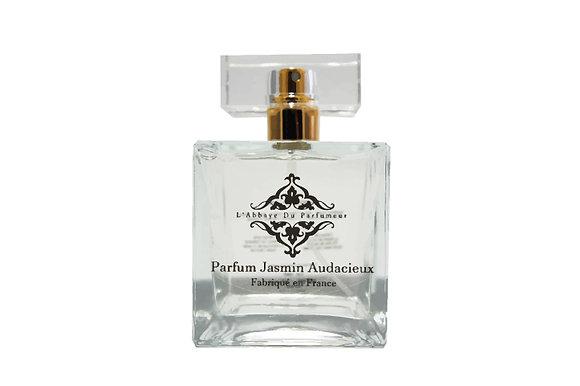 L'Abbaye Du Parfumeur - Jasmin Audacieux - Eau de Parfum 100ml