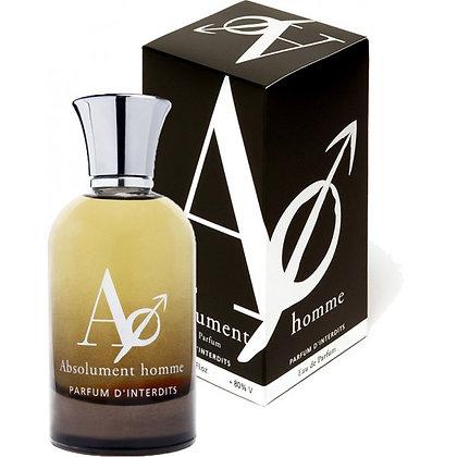 Absolument Parfumeur-Absolument Homme Eau de Parfum 50ml