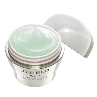 Shiseido - Gel Multi-Solutions - Ibuki 30ml