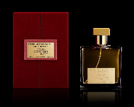 David Jourquin - Collection Opéra - Cuir Caraïbes 100ml