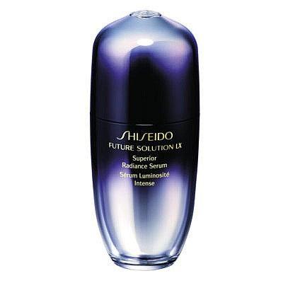 Shiseido - Sérum Luminosité Intense - Future Solution LX - 30ml