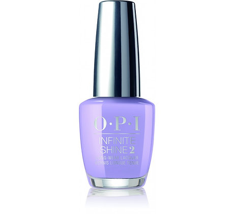 O.P.I Infinite Shine Polly Want a Lacquer 15ml