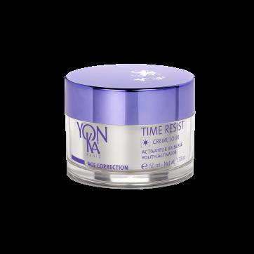 Yon-Ka - Time Resist Crème Jour - 50ml