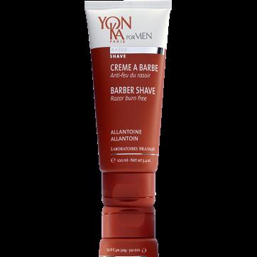 Yon-Ka For Men - Crème a Barbe - 100ml