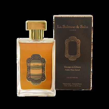 La Sultane de Saba - Eau de Parfum - Voyage en Orient 100ml