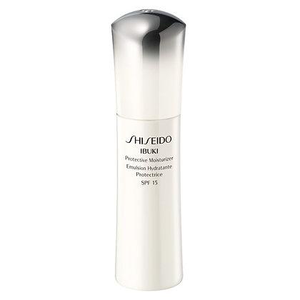 Shiseido - Emulsion Hydratante Protectrice SPF15 - Ibuki 75ml