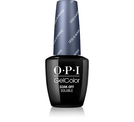 O.P.I GelColor Less is Norse 15ml