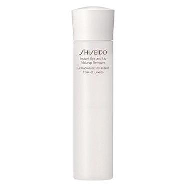 Shiseido - Démaquillant Instantané Yeux et Lèvres - Soins Net Express 125ml
