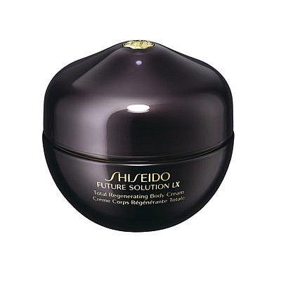 Shiseido - Crème Corps Régénérante Totale - Future Solution 200ml