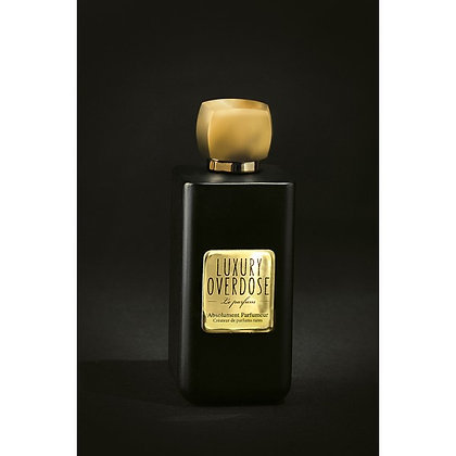 Absolument Parfumeur - Luxury Overdose - Eau de Parfum 100ml