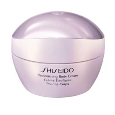 Shiseido - Crème Tonifiante pour le Corps - Body 200ml