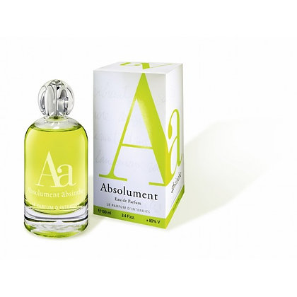 Absolument Parfumeur Aa Eau de Parfum 50ml