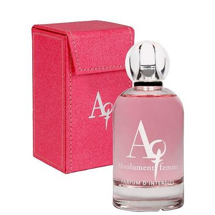 Absolument Parfumeur-Absolument Femme Eau de Parfum + Etui Luxe 100ml