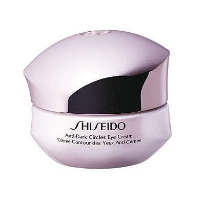 Shiseido - Crème Contour des Yeux Anti-Cernes - Even Skintone Care 15ml