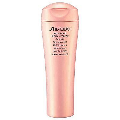 Shiseido - Gel Sculptant Aromatique Anti-Cellulite - Body 200ml