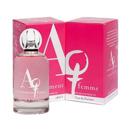 Absolument Parfumeur-Absolument Femme Eau de Parfum 50ml