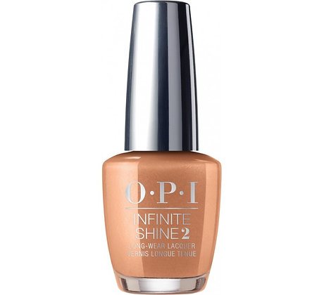 O.P.I Infinite Shine Sweet Carmel Sunday 15ml