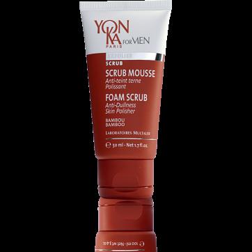 Yon-Ka For Men - Scrub Mousse - 50ml
