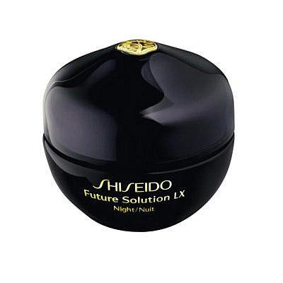 Shiseido - Crème régénérante Totale - Future Solution LX - 50ml
