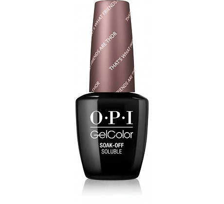 O.P.I GelColor That's What Friends Are Thor 15ml