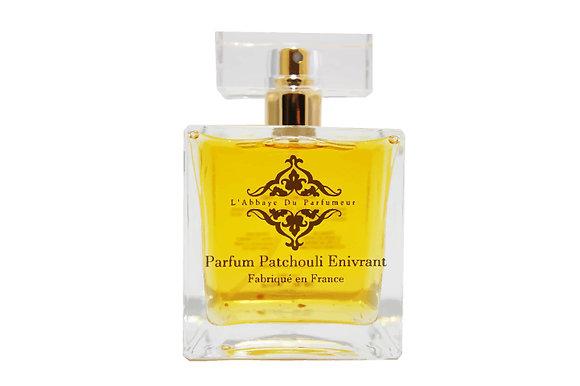 L'Abbaye Du Parfumeur - Patchouli Ennivrant - Eau de Parfum 100ml