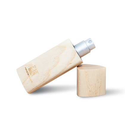 Fiilit - Eau de Parfum Bali 8°7'S - 10ml
