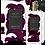 Thumbnail: Berdoues - Violette Millésime 100ml