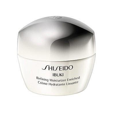 Shiseido - Crème Hydratante Lissante - Ibuki 50ml