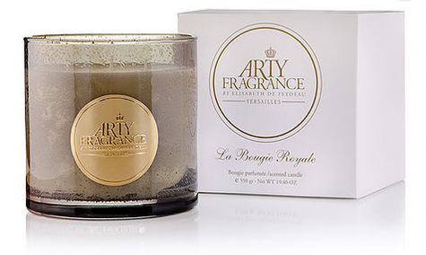 Arty Fragrance - Bougie Lux 550g