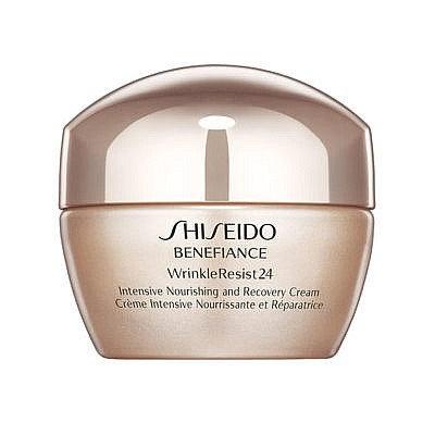 Shiseido - Crème Intensive Nourrissante et Réparatrice - Benefiance 50ml