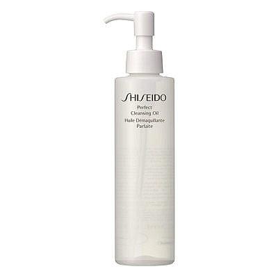 Shiseido - Huile Démaquillante Parfaite - Soins Net Express 180ml
