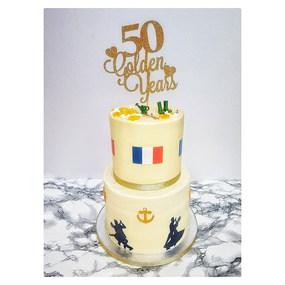 50 Golden Years